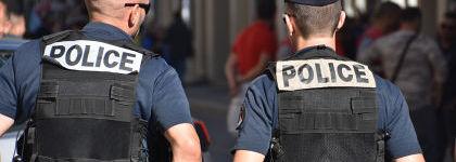 LA POLICE NATIONALE RECRUTE 3000 GARDIENS DE LA PAIX