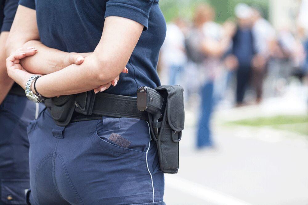 Les effectifs et la place des femmes dans la Police Nationale